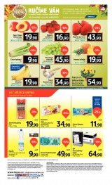 Tesco supermarkety od 29.7.2015
